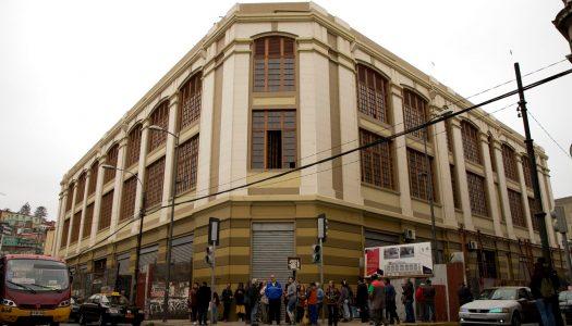 Mercado Puerto