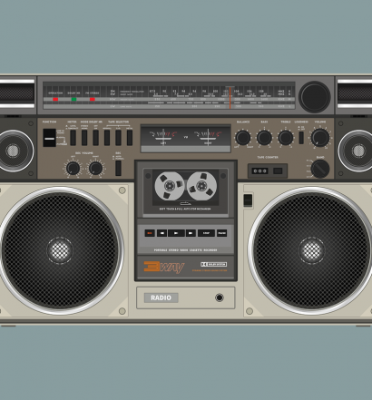 proyecto radio casera