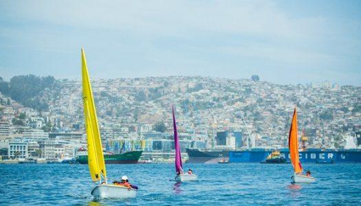 Puerto Deportivo Valparaíso
