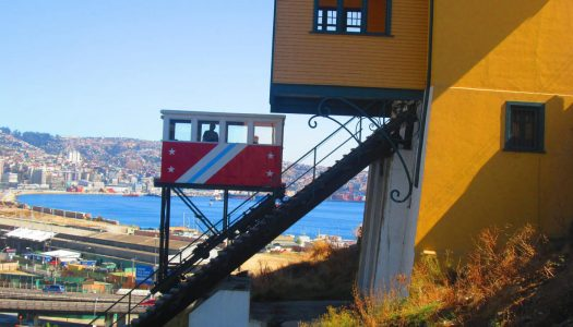 Ascensor (funicular) Barón